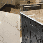 Quartz Or granite? Which is more expensive?